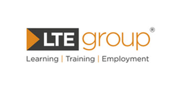 LTE group  logo
