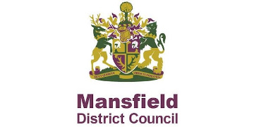 Mansfield Council logo