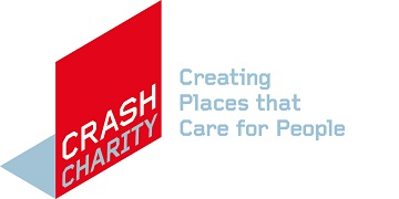 Crash Charity logo